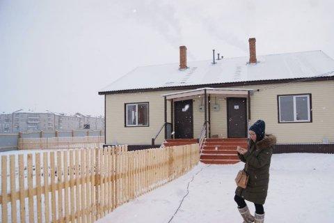 В Бурятии задержан замминистра строительства по делу о хищении 195 млн «сиротских» рублей