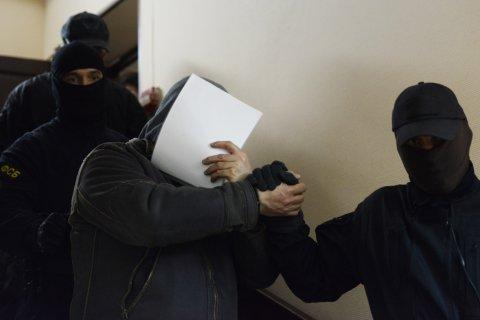 В Дагестане ФСБ задержала высокопоставленных сотрудников МВД за вымогательство