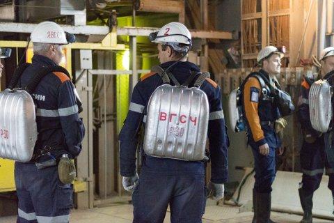 Из алмазного рудника в Якутии подняли еще одного шахтера. Подробности