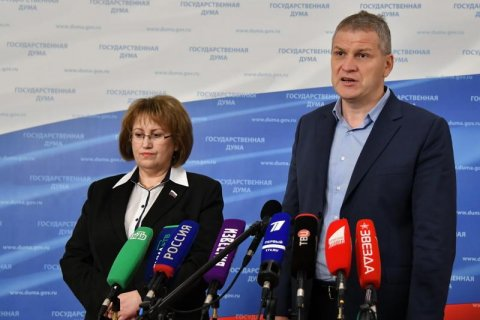 Алексей Куринный: Налоговая амнистия капиталов разрушает правовое пространство государства