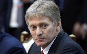 В Кремле заявили, что введение локдауна не обсуждается