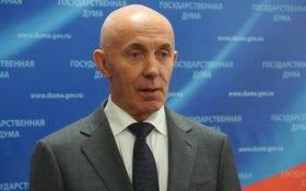 Коммунисты отказались поддерживать президентский законопроект о Госсовете