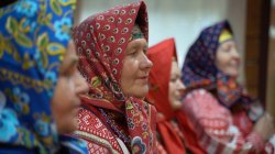 Специальный репортаж «Последние нашего племени»
