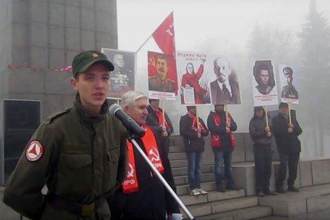 С ульяновского левого активиста сняли обвинения в экстремизме за речь о борьбе с олигархами и чиновниками