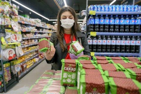 Из-за коронавируса цены на продукты вырастут на 5–20%