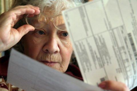 Правительство компенсирует взносы на капремонт пенсионерам, но не всем