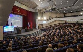 Путин потребовал от МВД жестко реагировать на произвол полицейских. Что-нибудь меняется после «требований» Путина?