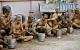 В Индии используют коровий навоз для защиты от коронавируса