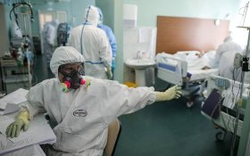 В России число заразившихся коронавирусом превысило 730 тысяч человек