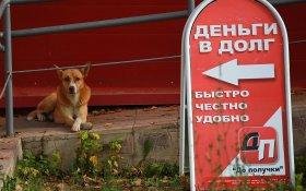 Более 40% россиян имеют два или более кредитов