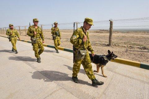 Россия построит Таджикистану новую погранзаставу на границе с Афганистаном