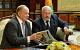 Александр Лукашенко пригласил Геннадия Зюганова принять участие во Всебелорусском собрании