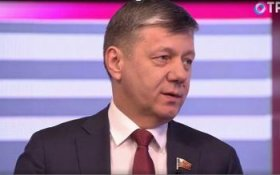 Дмитрий Новиков: Для борьбы с санкциями нужна иная экономическая парадигма