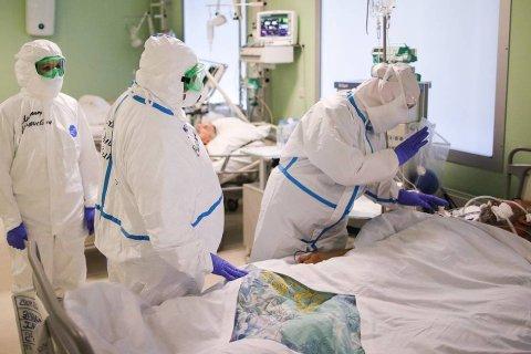 Число заразившихся коронавирусом в России превысило 187 тысяч человек
