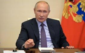 Путин призвал «расширить горизонт планирования нацпроектов». Теперь отвечать за обещания можно будет только через 10 лет
