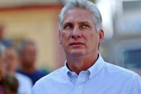 От нового руководителя Кубы в КПРФ ожидают преемственности в отношениях Москвы и Гаваны
