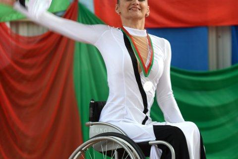 Белорусские спортсмены выйдут на Паралимпиаду в Рио с российским флагом