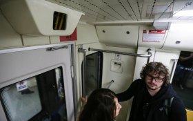 Власти Москвы установят в метро дополнительную систему слежения за пассажирами. Цена – миллиард рублей