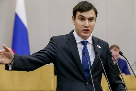 Шаргунов предлагает усилить контроль в тюрьмах и колониях