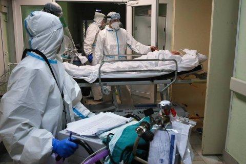Чиновники признали, что в ростовской больнице не хватало кислорода, из-за чего задохнулись несколько больных коронавирусом