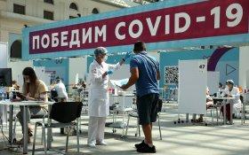 Опрос: Каждый пятый врач в России не рекомендует пациентам прививаться от коронавируса