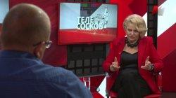 Телесоскоб (10.08.2018) с Ниной Останиной