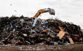 Провал мусорной реформы: Собираемость платежей за вывоз мусора — менее 60%