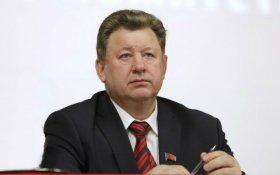 Владимир Кашин: Нарушение норм питания увеличивает заболеваемость в России почти на 30 процентов