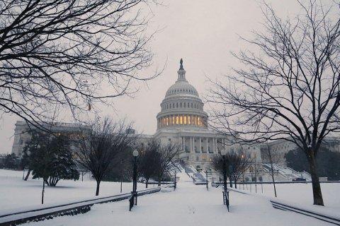 В сенате США подготовили вето на снятие санкций с России