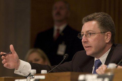 Новый спецпредставитель США по Украине выступил за поставку Киеву танков
