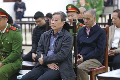 Министр получил пожизненный срок за коррупцию… во Вьетнаме