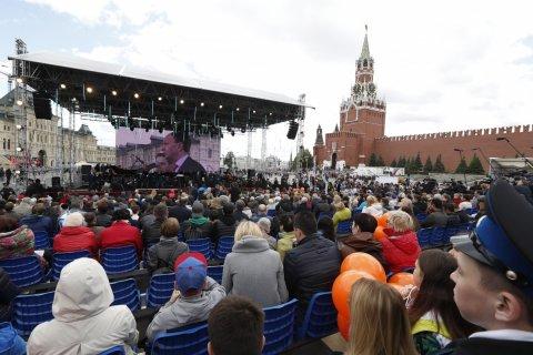 Большинство россиян не хотят уезжать из России