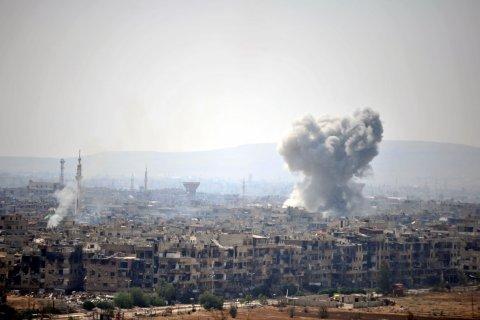 Оказывается, после победы в Сирии там действует столько же террористов из России, сколько их было и в начале операции