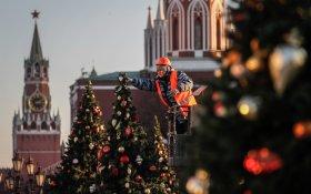 Ежегодные расходы Москвы на благоустройство превосходят стоимость Крымского моста