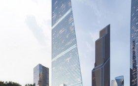 В Москве построят самый высокий жилой небоскреб в Европе