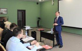 Дмитрий Новиков: Реализация Программы КПРФ позволит вывести Россию из кризиса