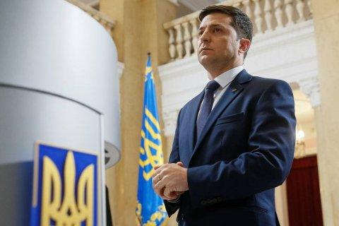 Зеленский готов начать диалог с Россией по Донбассу. Володин пообещал ему «уши от мертвого осла»