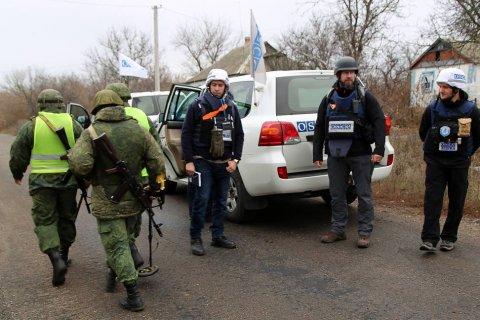 Почти три тысячи жителей ЛНР погибли или были ранены за время конфликта в Донбассе