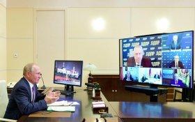 Геннадий Зюганов: Путин услышал КПРФ