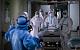 В России умерли от коронавируса более 32 тысяч человек