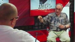 Телесоскоб (27.07.2018) с Андреем Гудковым