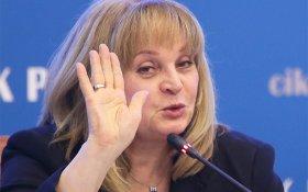 Центризбирком дал старт избирательной кампании – 2019