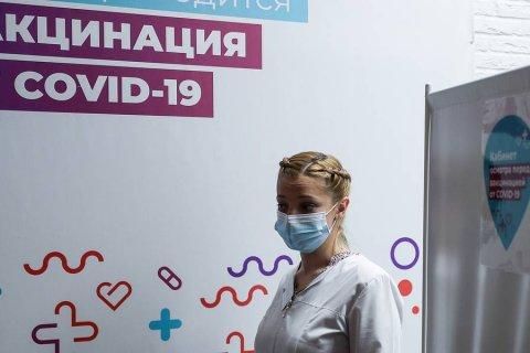 Каждому девятому искавшему работу россиянину отказали из-за отсутствия прививки