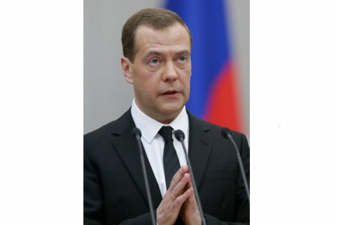 О чем спросят депутаты Медведева во время ежегодного отчета