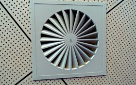 Как проверяется система вентиляции в МКД